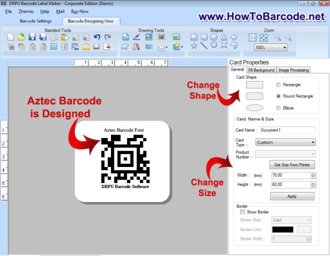 barcode-software