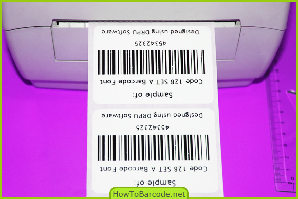 code128seta-printing